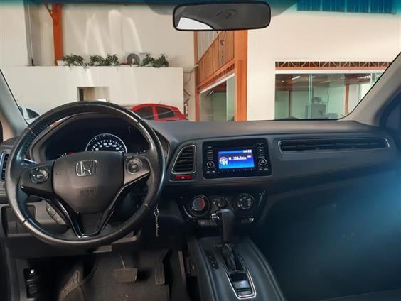 HONDA HR-V 1.8 16V 4P EX FLEX AUTOMÁTICO CVT, Foto 9