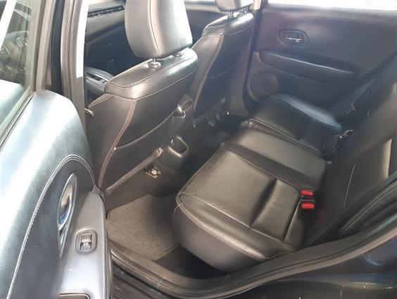 HONDA HR-V 1.8 16V 4P EX FLEX AUTOMÁTICO CVT, Foto 13
