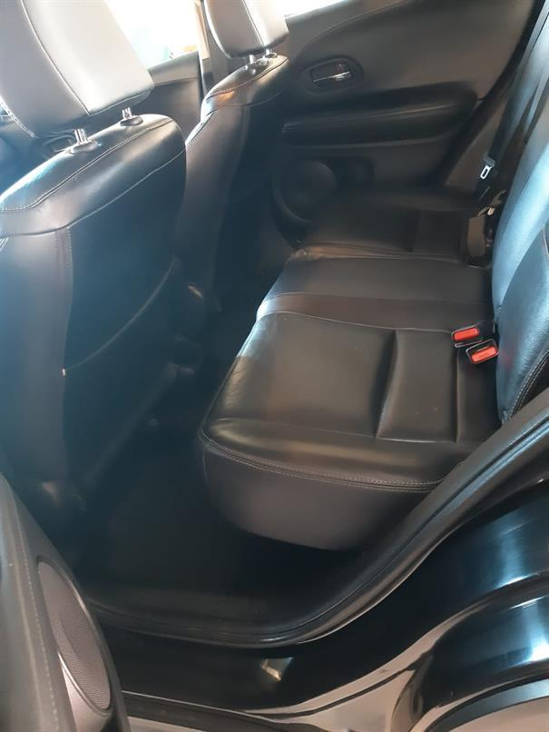 HONDA HR-V 1.8 16V 4P EX FLEX AUTOMÁTICO CVT, Foto 12