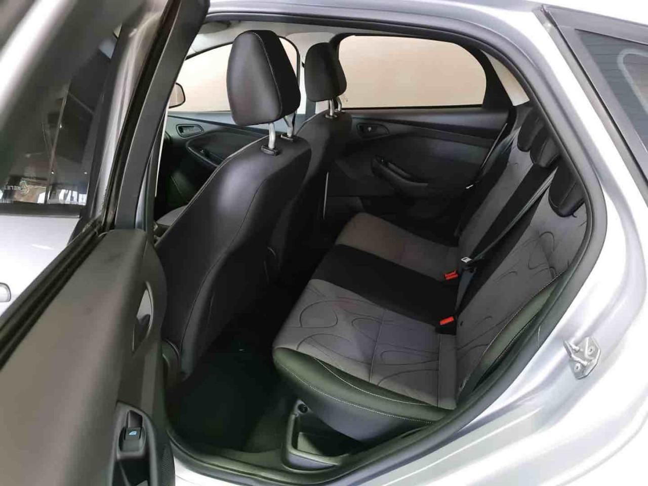 FORD Focus Hatch 1.6 16V 4P FLEX S, Foto 7