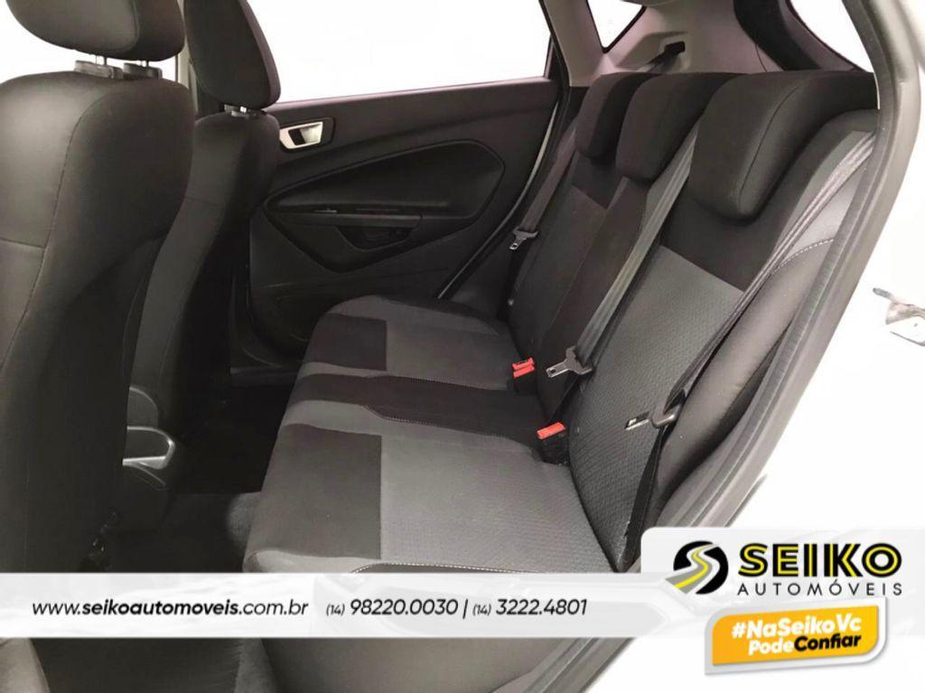 FORD Fiesta Hatch 1.5 16V 4P SE FLEX, Foto 13