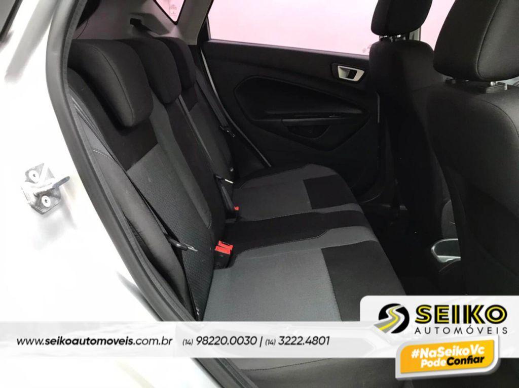 FORD Fiesta Hatch 1.5 16V 4P SE FLEX, Foto 12