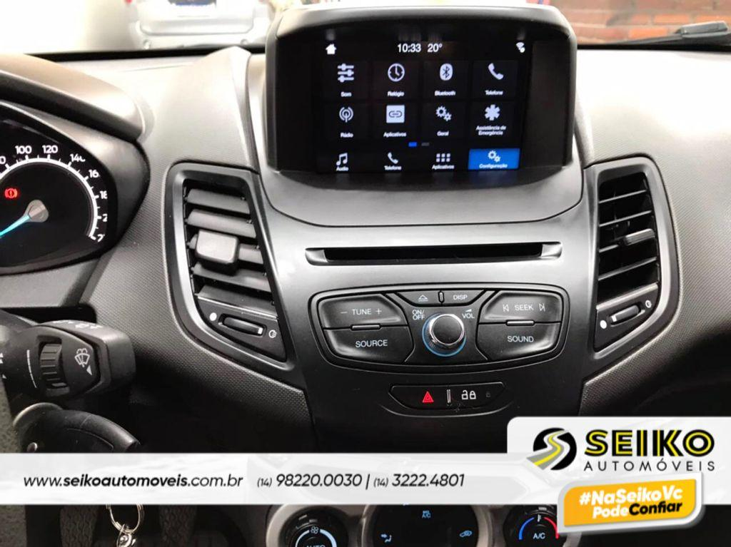 FORD Fiesta Hatch 1.5 16V 4P SE FLEX, Foto 10