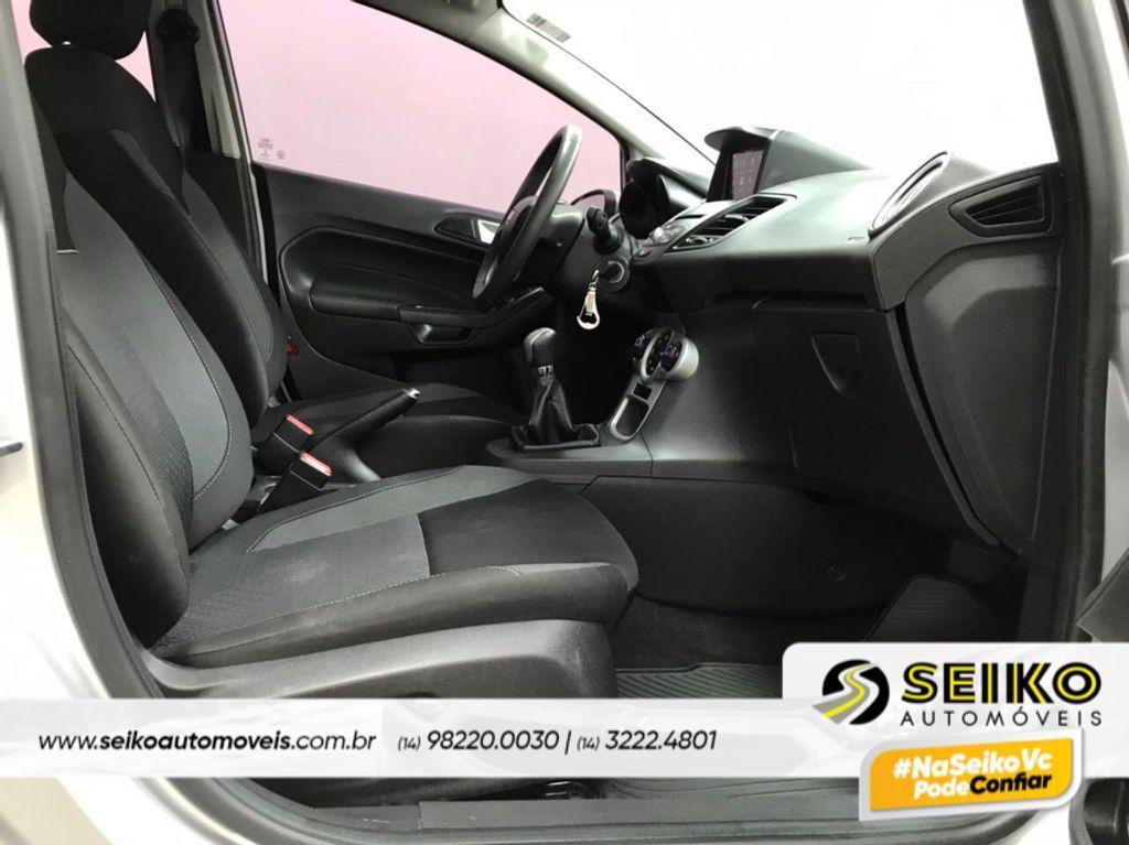 FORD Fiesta Hatch 1.5 16V 4P SE FLEX, Foto 11