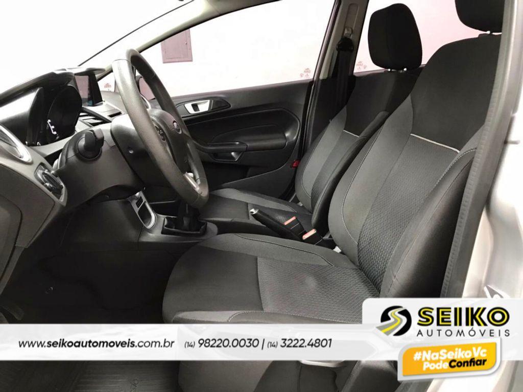 FORD Fiesta Hatch 1.5 16V 4P SE FLEX, Foto 9