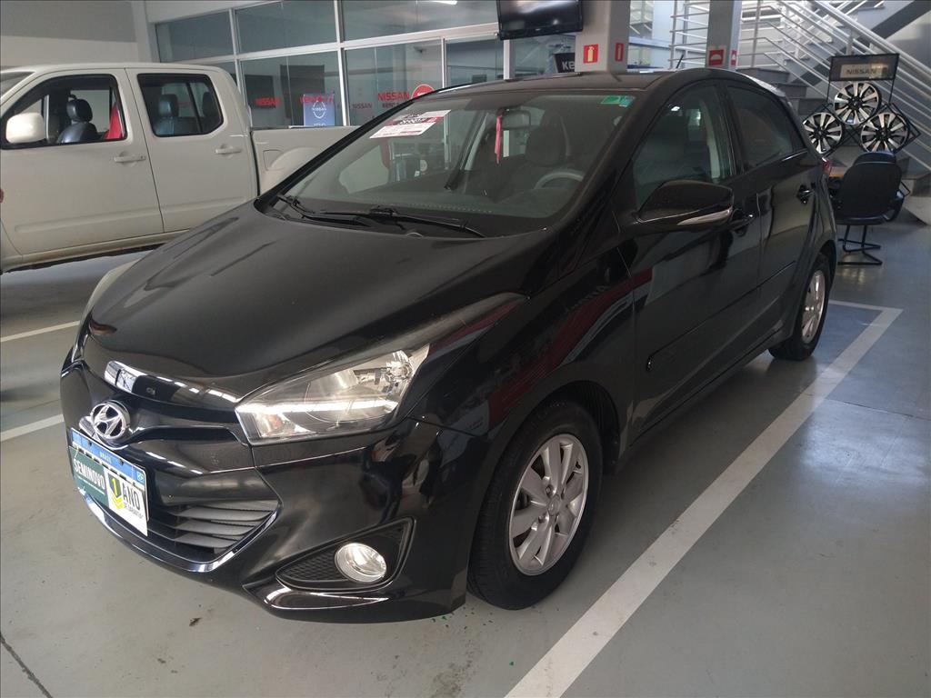 HYUNDAI HB 20 Hatch 1.0 12V 4P COMFORT FLEX, Foto 5