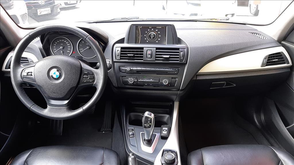 BMW 116I 1.6 16V 4P TURBO AUTOMÁTICO, Foto 5