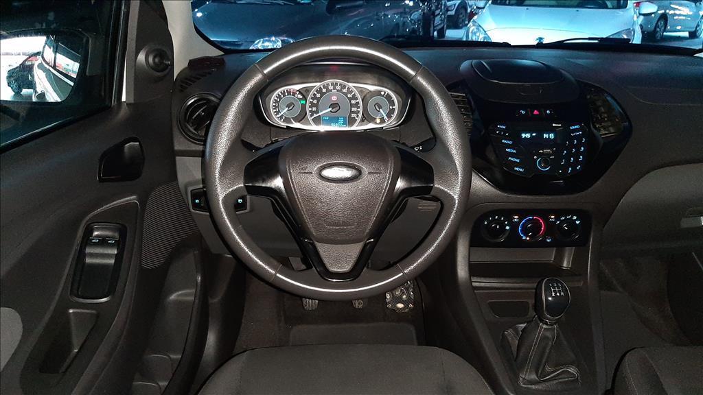 FORD Ka Hatch 1.5 16V FLEX SE, Foto 6
