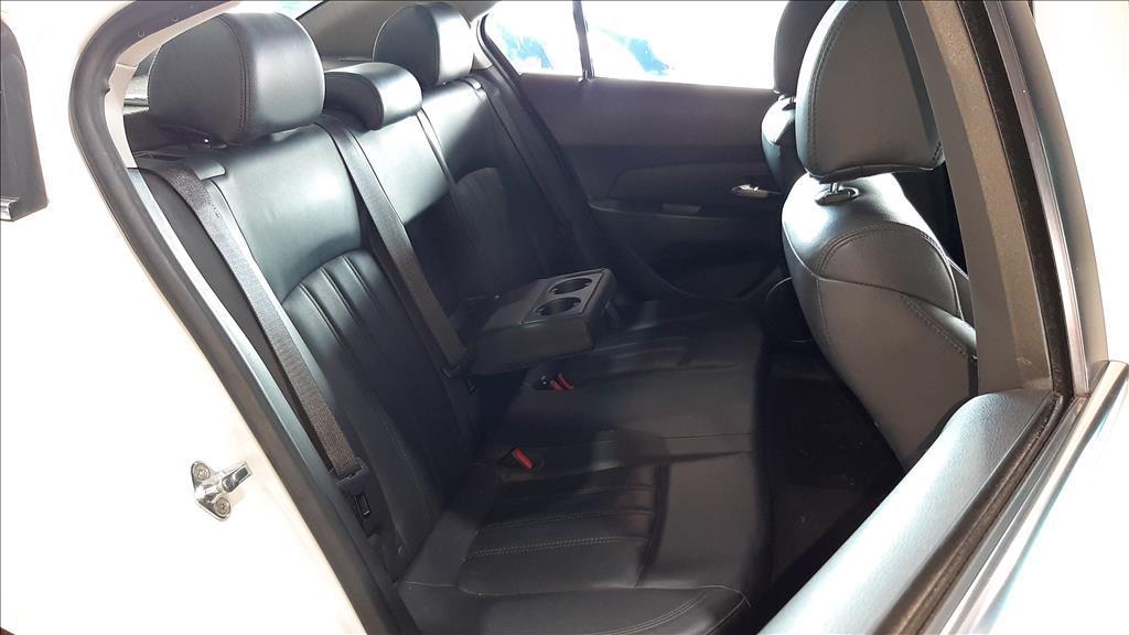 CHEVROLET Cruze Sedan 1.8 16V 4P LT ECOTEC FLEX AUTOMÁTICO, Foto 6