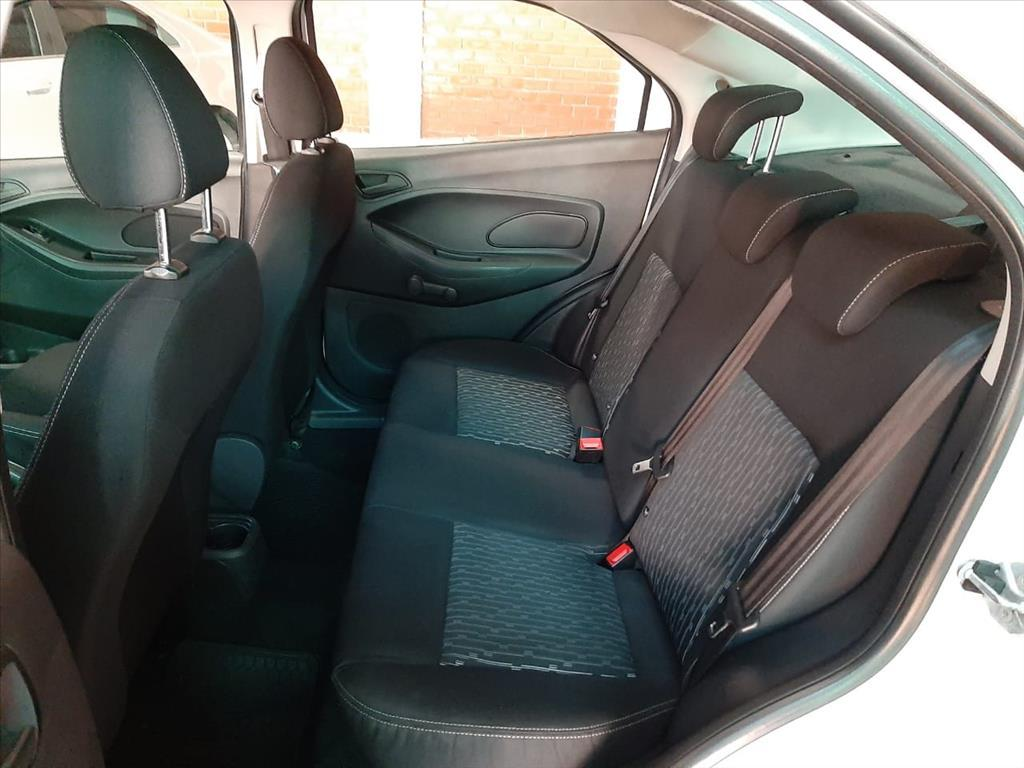 FORD Ka Hatch 1.5 12V 4P TI-VCT SE FLEX, Foto 7
