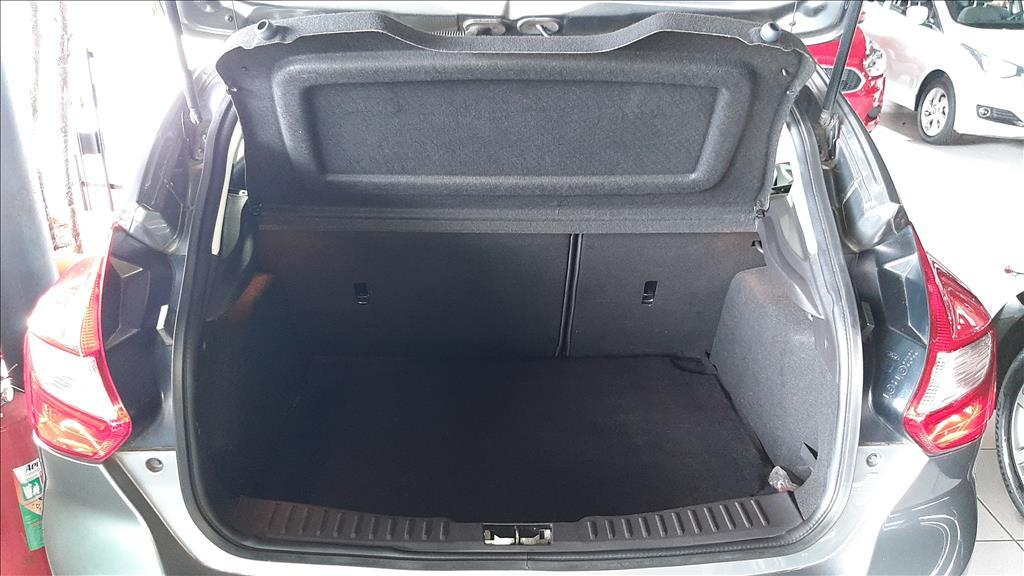 FORD Focus Hatch 1.6 16V 4P FLEX S, Foto 12