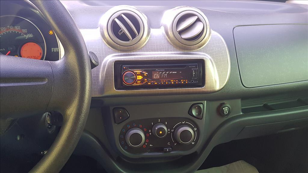 FIAT Uno 1.4 4P FLEX WAY EVO, Foto 9