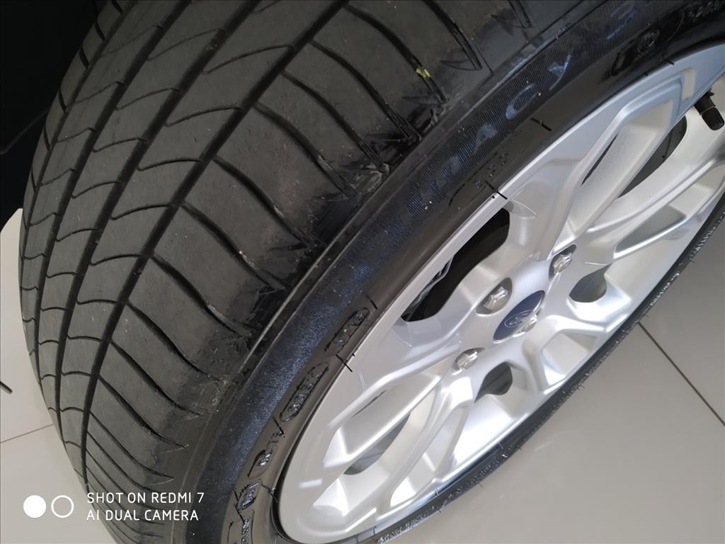 FORD Ecosport 2.0 16V 4P FLEX TITANIUM POWERSHIFT AUTOMÁTICO, Foto 17