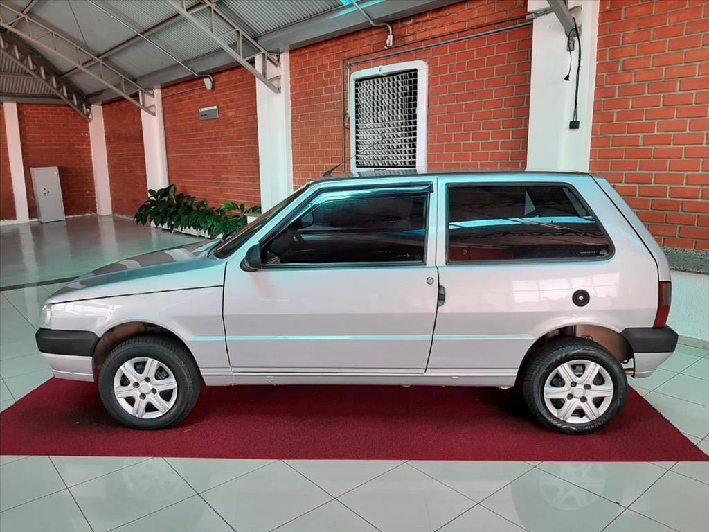 FIAT Uno 1.0 ECONOMY FLEX, Foto 1