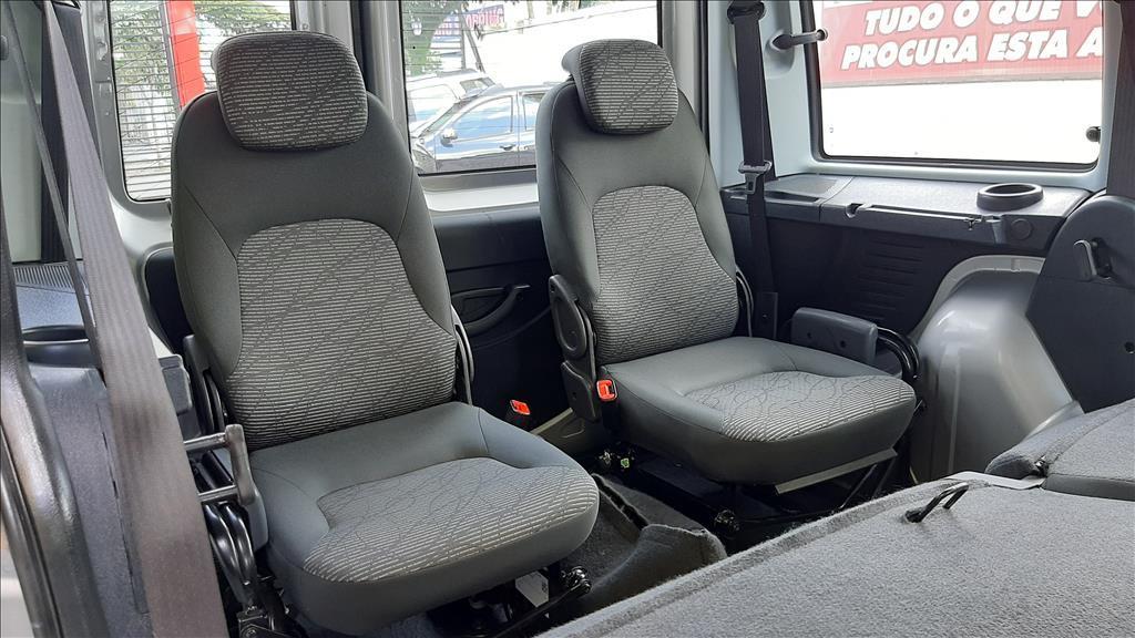 FIAT Doblo 1.8 16V 4P FLEX ESSENCE, Foto 4