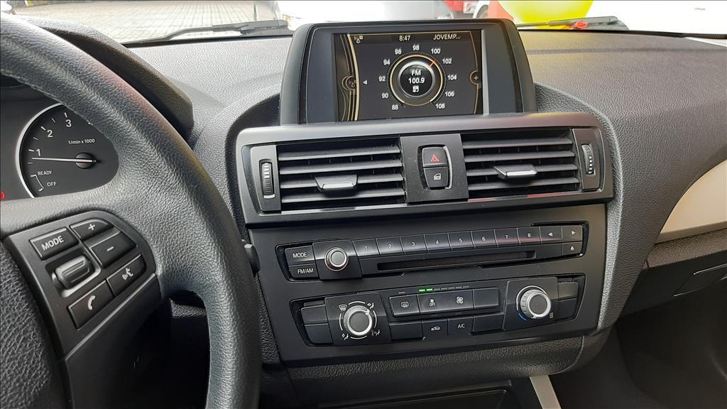 BMW 116I 1.6 16V 4P TURBO AUTOMÁTICO, Foto 6