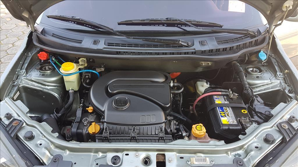 FIAT Uno 1.4 4P FLEX WAY EVO, Foto 11