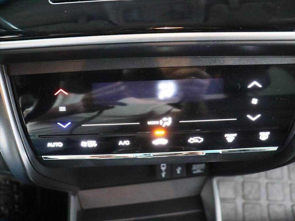 HONDA City 1.5 16V 4P EXL FLEX AUTOMÁTICO, Foto 10