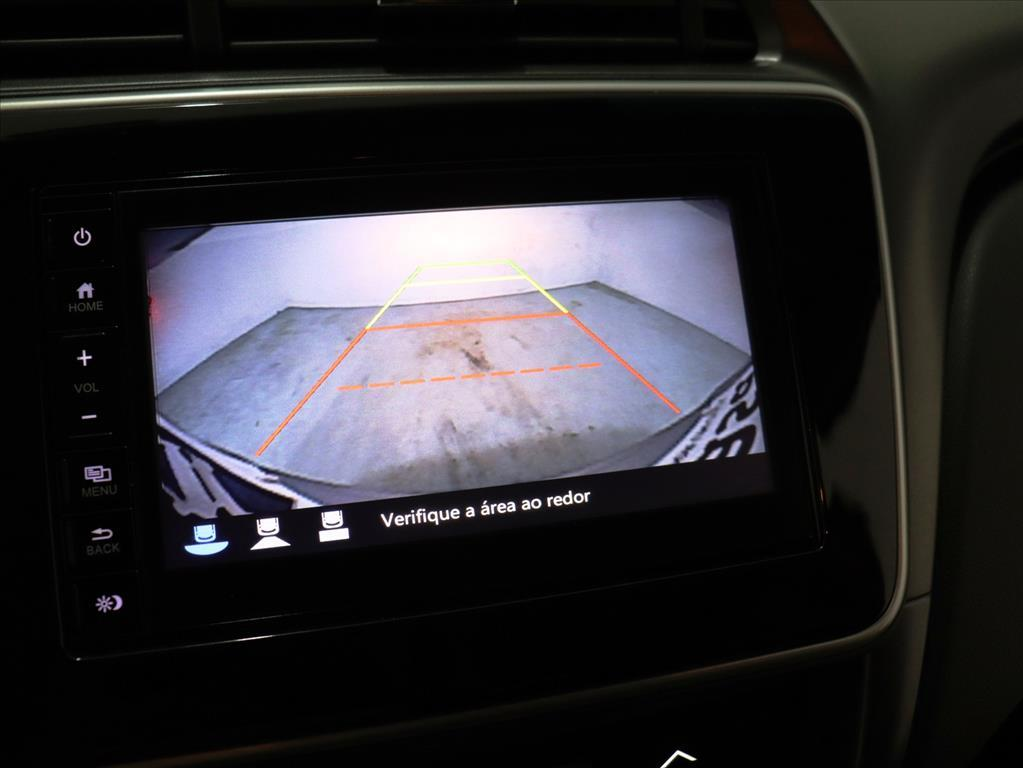 HONDA City 1.5 16V 4P EXL FLEX AUTOMÁTICO, Foto 9