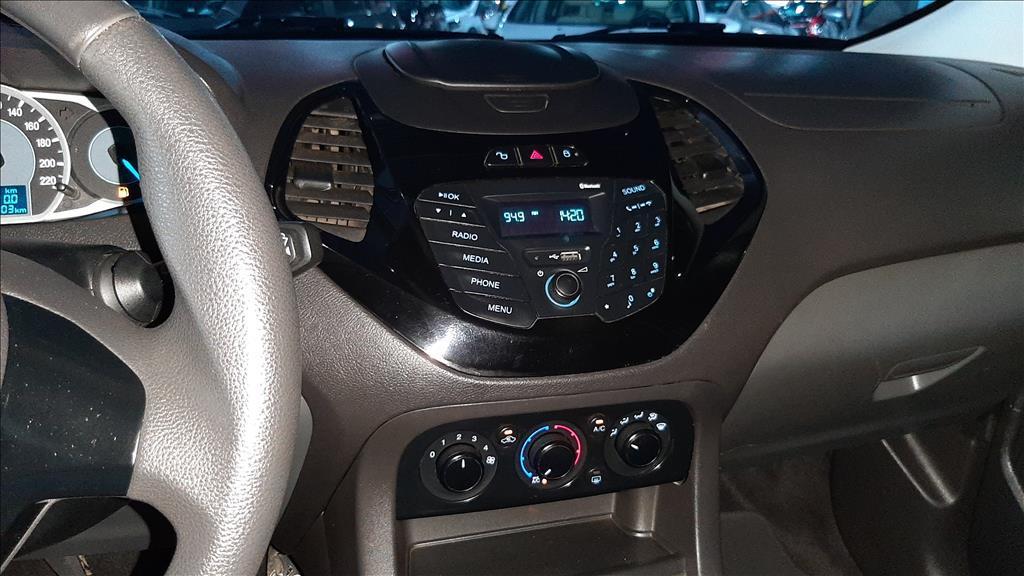 FORD Ka Hatch 1.5 16V FLEX SE, Foto 7