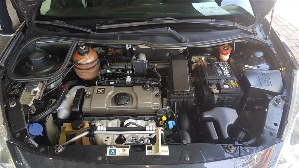 PEUGEOT 207 Hatch 1.4 4P XR PASSION FLEX, Foto 14