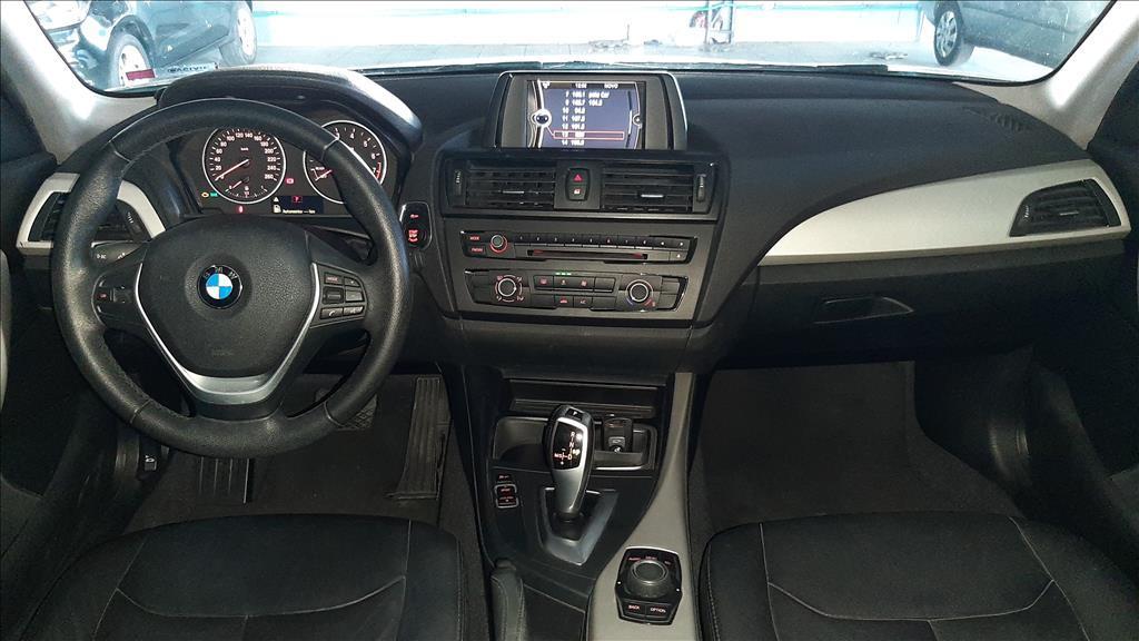 BMW 118I 1.6 16V TURBO AUTOMÁTICO, Foto 5