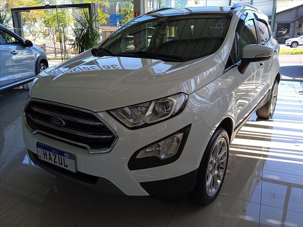 FORD Ecosport 2.0 16V 4P FLEX TITANIUM POWERSHIFT AUTOMÁTICO, Foto 1