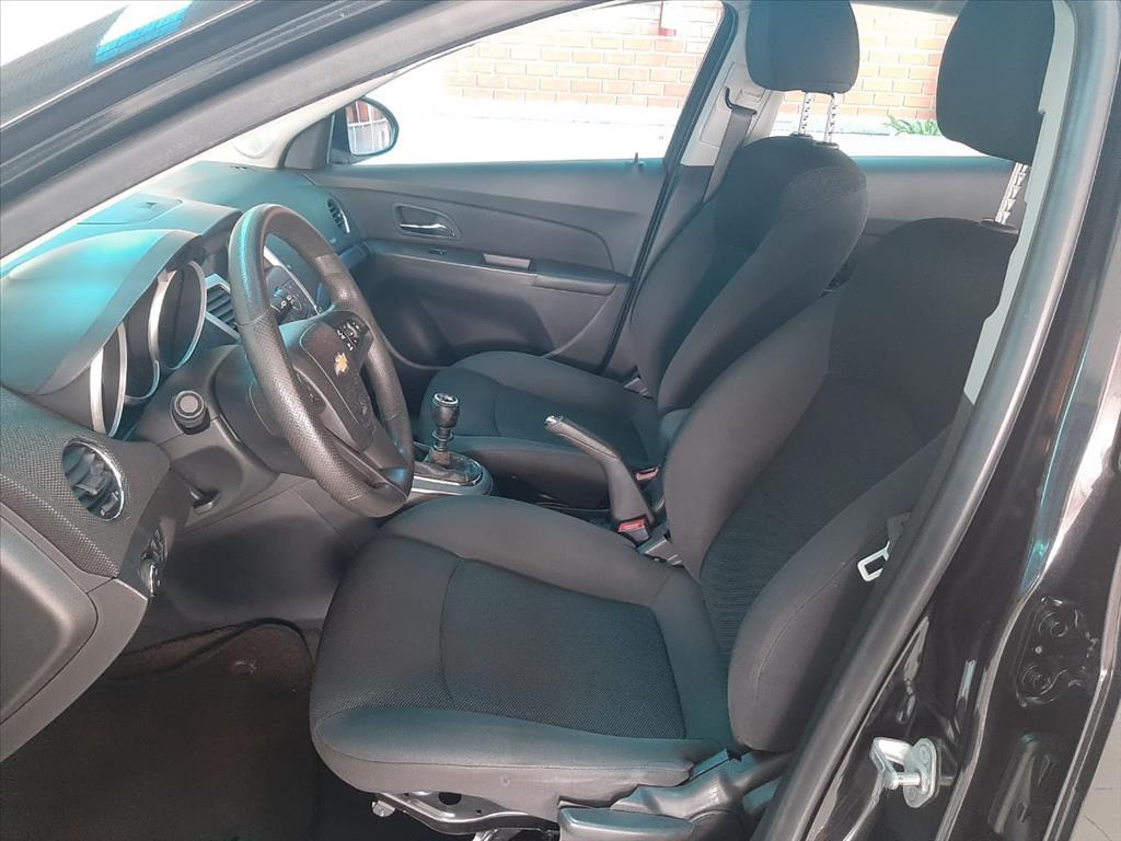 CHEVROLET Cruze Hatch 1.8 16V 4P LT SPORT6 FLEX, Foto 10