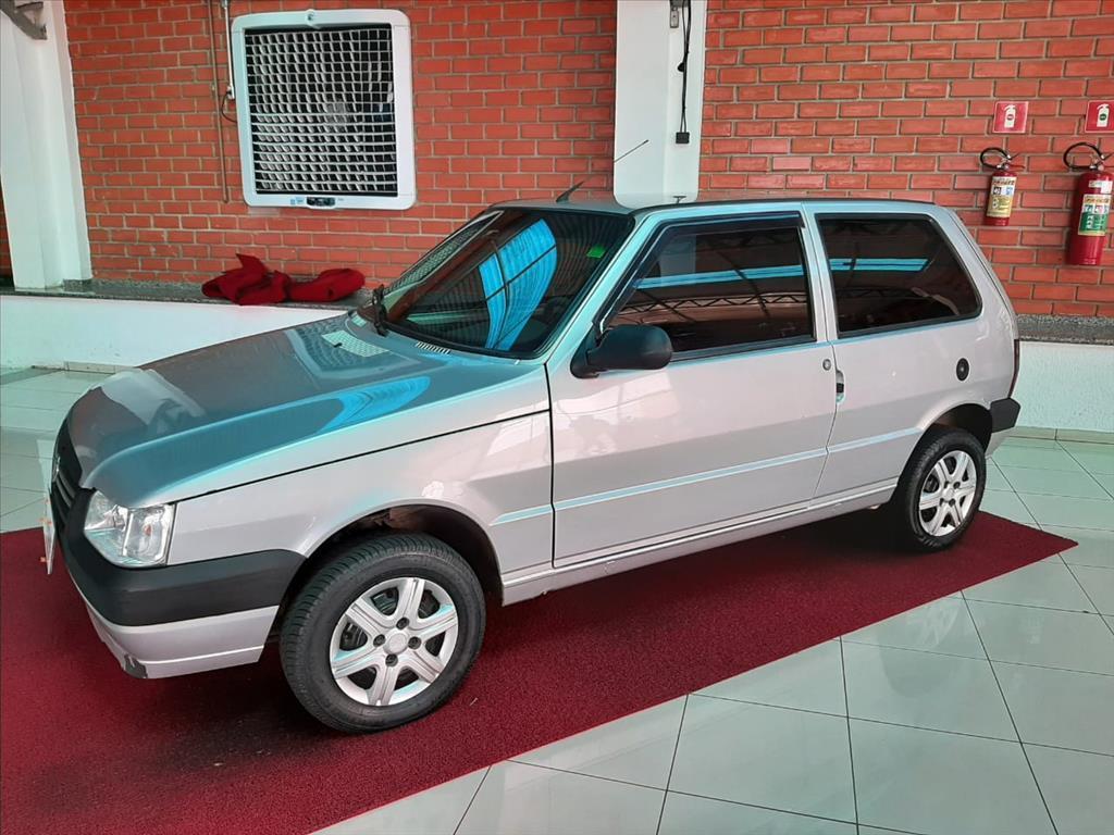FIAT Uno 1.0 ECONOMY FLEX, Foto 4