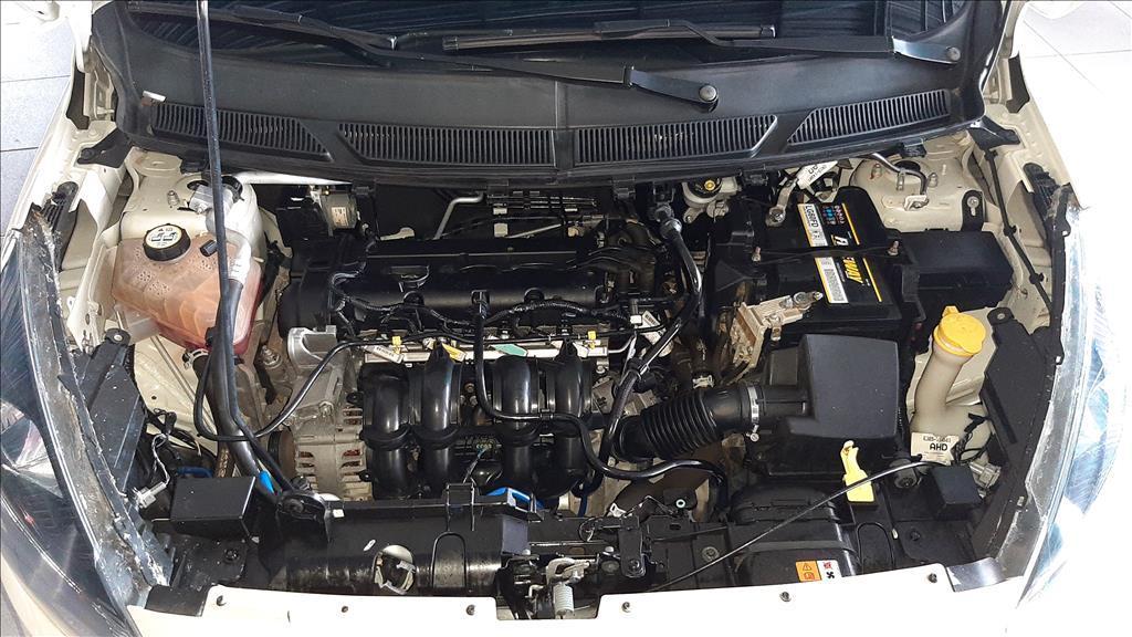 FORD Ka Hatch 1.5 16V FLEX SE, Foto 9