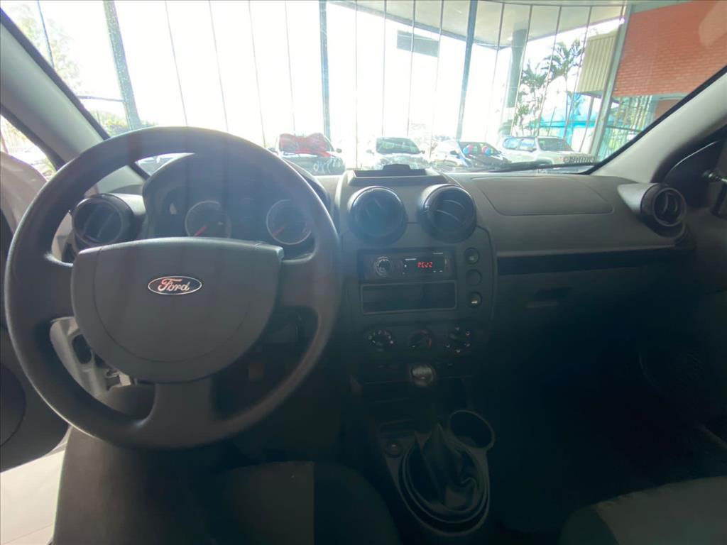 FORD Fiesta Hatch 1.0 4P FLEX, Foto 6