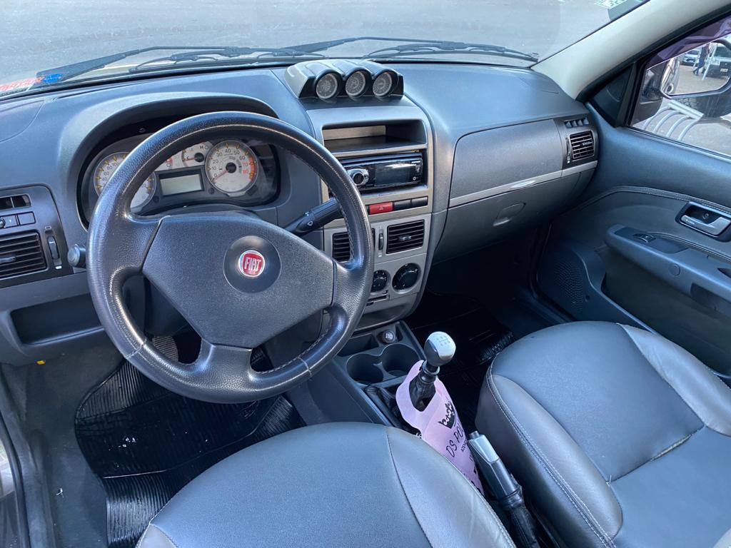 FIAT Strada 1.8 16V FLEX ADVENTURE CABINE DUPLA, Foto 5