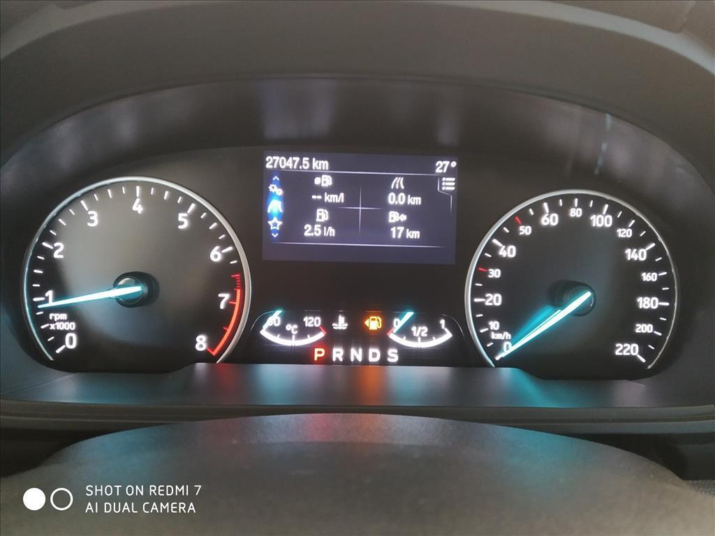FORD Ecosport 2.0 16V 4P FLEX TITANIUM POWERSHIFT AUTOMÁTICO, Foto 14