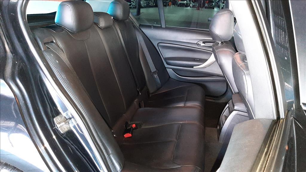 BMW 118I 1.6 16V TURBO AUTOMÁTICO, Foto 4