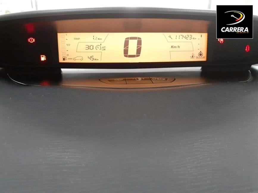 CITROEN C4 Hatch 1.6 16V 4P GLX, Foto 12