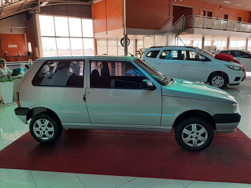 FIAT Uno 1.0 ECONOMY FLEX, Foto 2