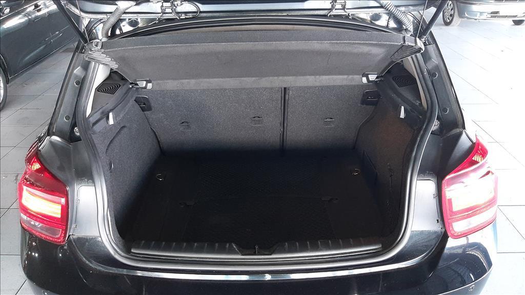 BMW 118I 1.6 16V TURBO AUTOMÁTICO, Foto 9