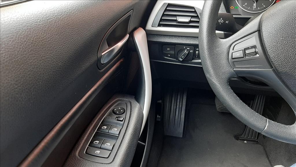 BMW 116I 1.6 16V 4P TURBO AUTOMÁTICO, Foto 7