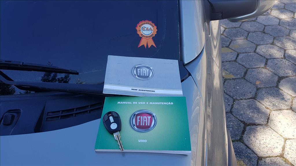 FIAT Uno 1.4 4P FLEX WAY EVO, Foto 12