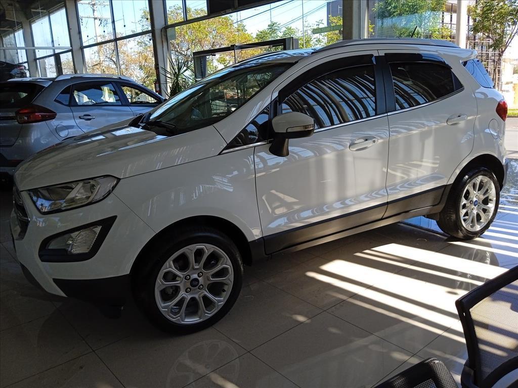 FORD Ecosport 2.0 16V 4P FLEX TITANIUM POWERSHIFT AUTOMÁTICO, Foto 2