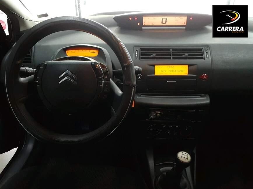 CITROEN C4 Hatch 1.6 16V 4P GLX, Foto 11