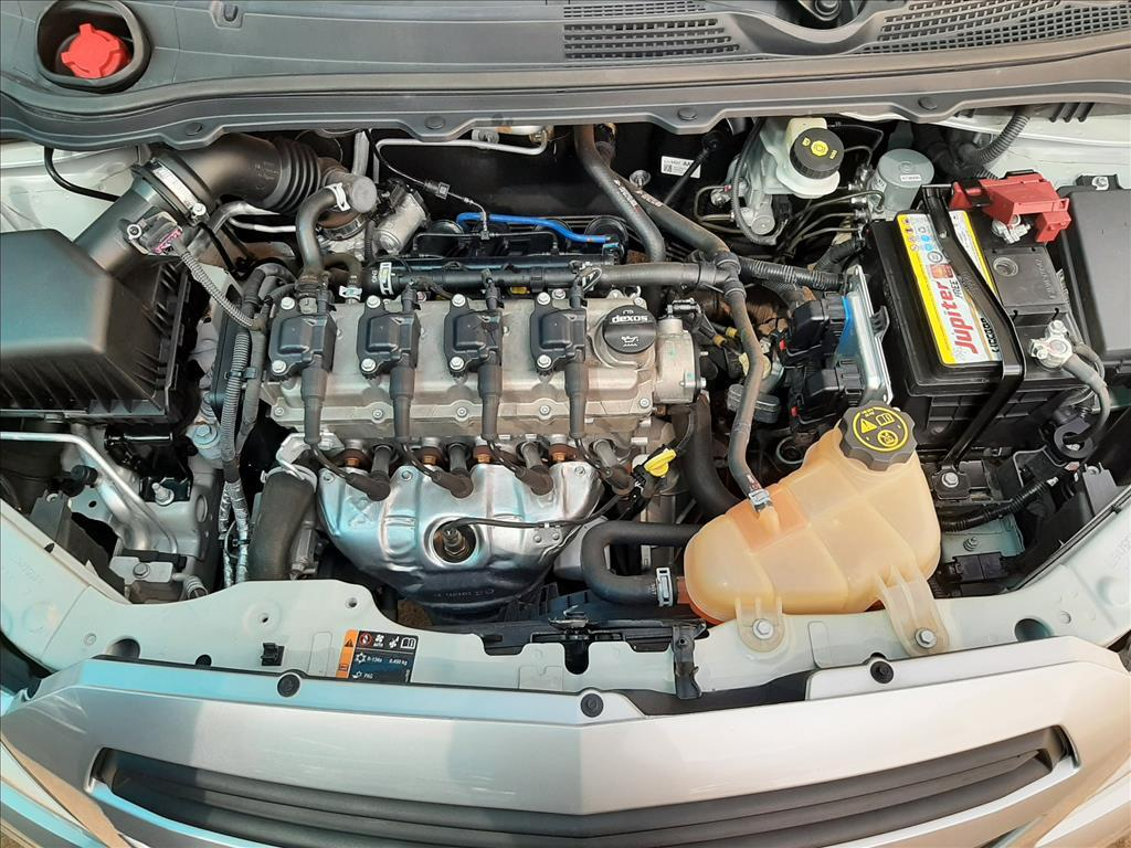 CHEVROLET Onix Hatch 1.0 4P FLEX JOY, Foto 12
