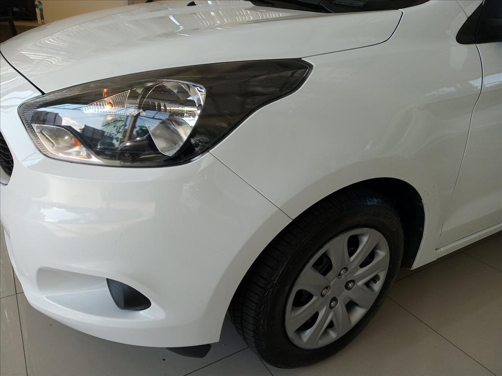 FORD Ka Hatch 1.0 12V 4P TI-VCT SE FLEX, Foto 12