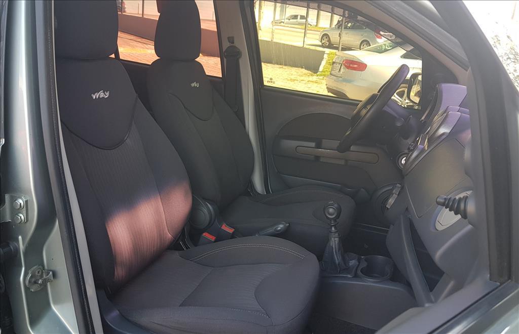 FIAT Uno 1.4 4P FLEX WAY EVO, Foto 5