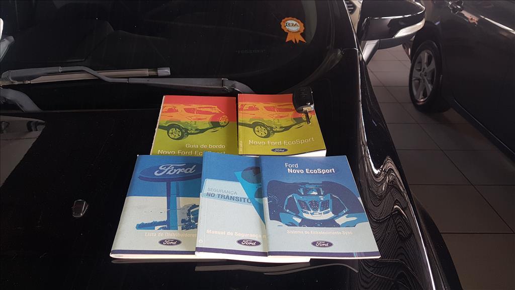 FORD Ecosport 2.0 4P SE FLEX AUTOMÁTICO, Foto 16