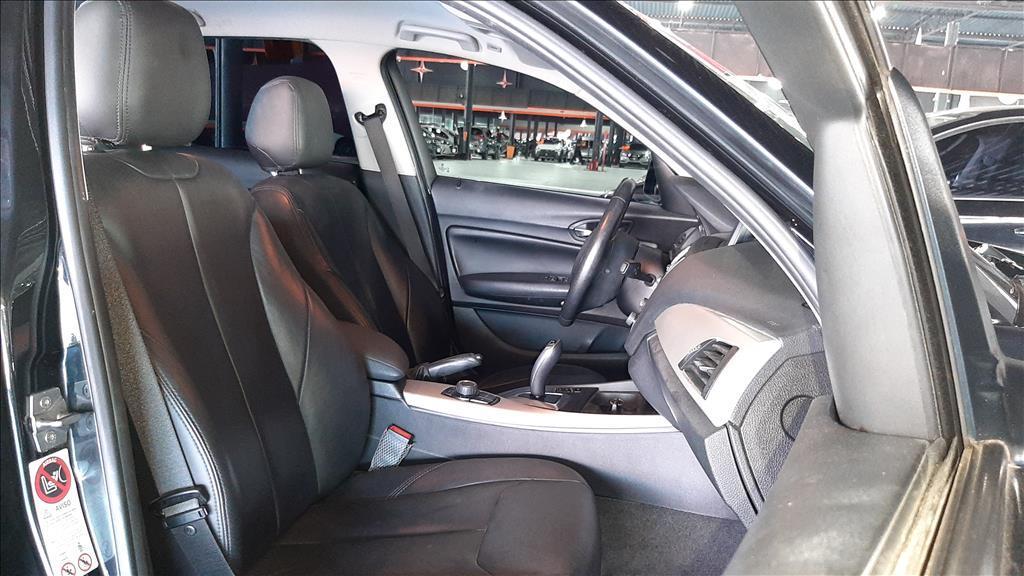 BMW 118I 1.6 16V TURBO AUTOMÁTICO, Foto 3