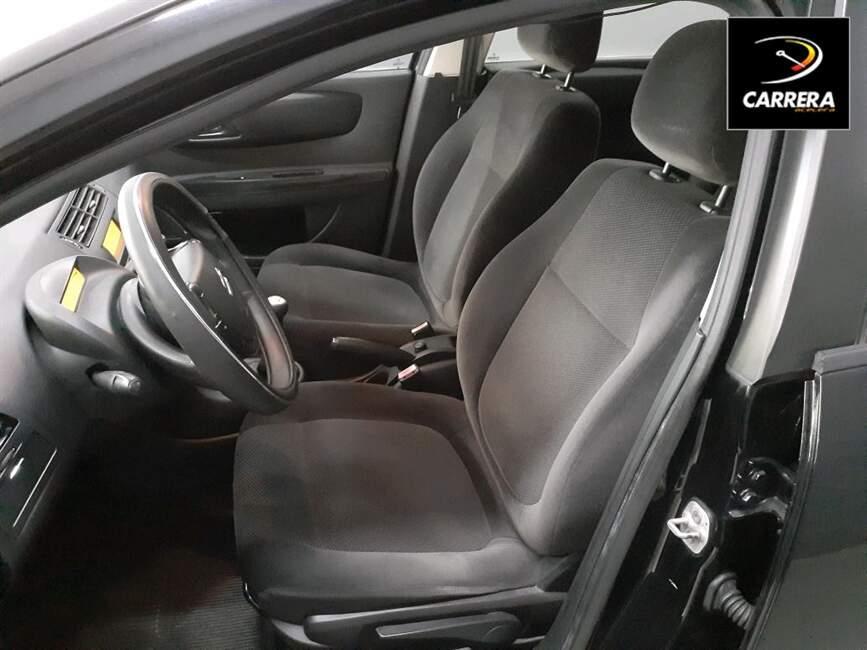 CITROEN C4 Hatch 1.6 16V 4P GLX, Foto 8