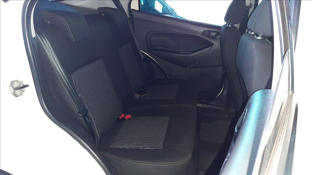 FORD Ka Hatch 1.5 16V FLEX SE, Foto 4