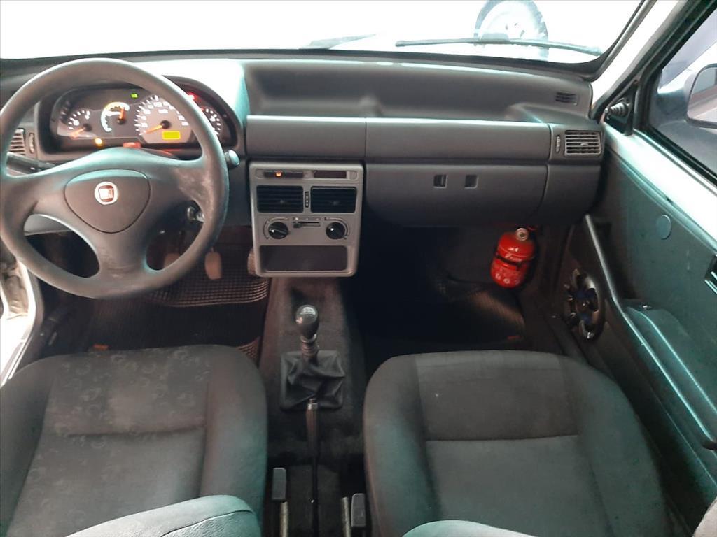 FIAT Uno 1.0 ECONOMY FLEX, Foto 11