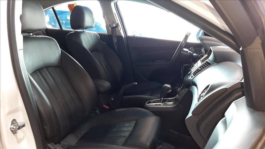 CHEVROLET Cruze Sedan 1.8 16V 4P LT ECOTEC FLEX AUTOMÁTICO, Foto 5